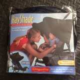 New Ray Shade Stroller Shade in Oswego, Illinois
