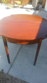 Antique Card Table in Barstow, California