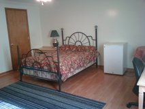 Rm 2 Available Now $400. inc. all Fully Furnished Private Rm/Shared bath-Outside Entrance  2nd f... in Camp Lejeune, North Carolina