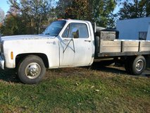 79 Chevy 350 Pick-up in Fort Campbell, Kentucky