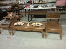 Coffee/End Tables in Fort Polk, Louisiana