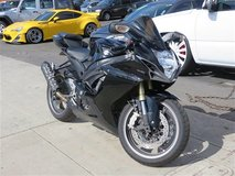 2011 Suzuki GSXR 750 Beast in Oceanside, California