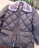 Quilted Down Filled Jacket - Super Warm!! in Alamogordo, New Mexico