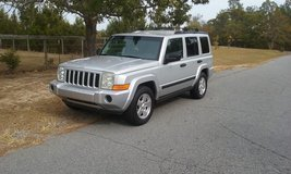 2006 Jeep Commander Excellent Condition! 7 seats in Byron, Georgia