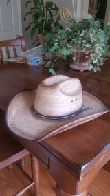 Jason Aldean cowboy hat in Hopkinsville, Kentucky