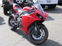 2014 Yamaha R1 in Vista, California