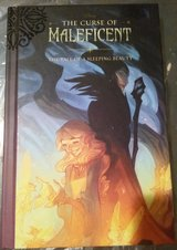 The Curse of Maleficent - children's book in Baytown, Texas