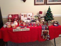 Christmas craft show-- Come join us in Fort Eustis, Virginia