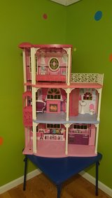 BARBIE DOLL HOUSE in Todd County, Kentucky