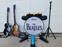 Beatles Rock Band Bundle PS3 in Alamogordo, New Mexico