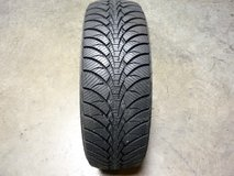 Goodyear Ultra Grip Ice WRT tires - set of 4. in Plainfield, Illinois