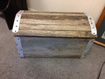 Treasure chest in Fort Knox, Kentucky