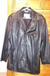 Womens Wilsons Leather Maxima Jacket 2XL in Byron, Georgia