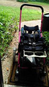 Infant Special Need's Wheel Chair in Houston, Texas