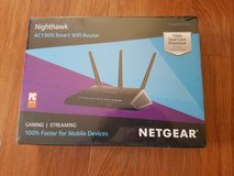 REDUCED:BRAND NEW SEALED Nighthawk AC 1900 Router in Chicago, Illinois