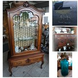 Many new treasures at reasonable prices in Ramstein, Germany