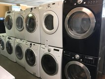 Washers & Dryers Available in Fort Belvoir, Virginia