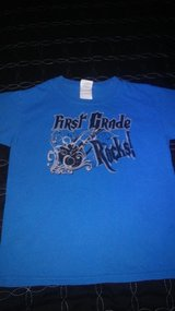 First Grade tshirt in The Woodlands, Texas