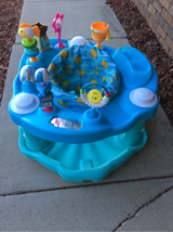 Exersaucer jumper in Colorado Springs, Colorado
