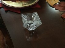Lenox Crystal Votive Candle Holder in Kingwood, Texas