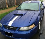 2004 Ford Mustang in Fort Lewis, Washington