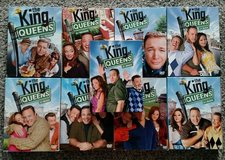 King of Queens Complete Series in Perry, Georgia