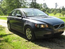 2006 volvo s40 in Leesville, Louisiana