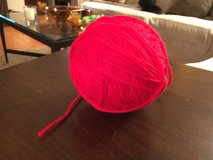 Red Yarn in Naperville, Illinois