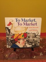 To Market To Market book Like New in Morris, Illinois