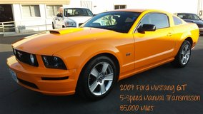 2007 Ford Mustang GT in Camp Pendleton, California