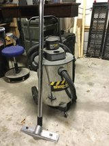 Wet/Dry industrial Duty Shop Vac in Camp Lejeune, North Carolina
