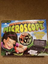 kids microscope set new in Chicago, Illinois