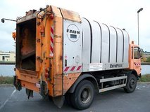Trash and junk removal !! Moving-Transport -Delivery etc in Ramstein, Germany