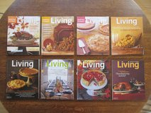 8 MARTHA STEWART LIVING November Back Issue Magazines: 2001, 02, 03, 04, 05, 06, 07, 08 Thanksgi... in Brookfield, Wisconsin