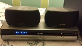 Sony Home theatre system in Temecula, California