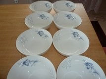 8 Large Villeroy & Boch Serving Bowls in Fairfax, Virginia