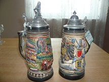 German Beer Steins in Fort Belvoir, Virginia