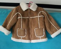 Cherokee Jacket - size 2T in Spring, Texas