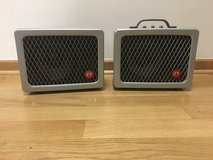 Lunchbox Mini Cabinet Amp in Ramstein, Germany