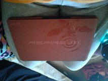 Acer aspire one laptop in Fort Campbell, Kentucky