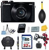 Canon Powershot G9X w/ 32GB memory and accessories in Fort Leonard Wood, Missouri