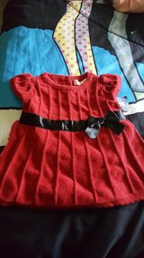 0-3 months new dress with diaper cover up in New Lenox, Illinois