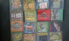 16 kids CD's some have more than one cd in Lawton, Oklahoma