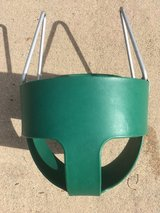 Toddler / Baby swing with high back- for a swing set in Byron, Georgia