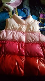 Puffer vest size 12/18 months new with tags in Lockport, Illinois