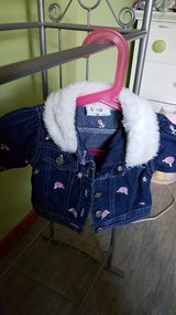 Baby coat in Plainfield, Illinois