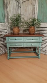 Solid wood/ Commode/ Shabby Chic in Ramstein, Germany