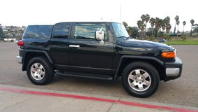 2008 Toyota FJ Cruiser, 102k Low Miles, 4 New Tires, Clean Title, Warranty Included... in Camp Pendleton, California