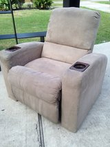 Very comfy chair in Kingwood, Texas