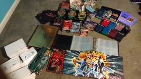 YuGioh Collection in Warner Robins, Georgia